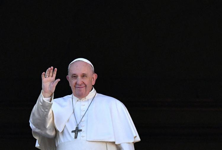 O pontífice lançou palavras específicas para a Venezuela | Foto: Alberto Pizzoli | AFP - Foto: Alberto Pizzoli | AFP