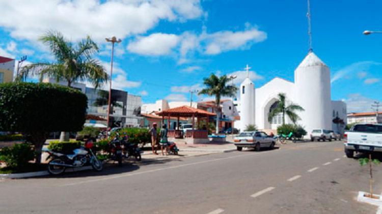 Maetinga é um dos municípios que não registra esse tipo de crime há 6 anos | Foto: Divulgação - Foto: Divulgação