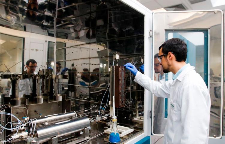 Empresa investe R$ 30 milhões em tecnologia para aumentar produção | Foto: Tomaz Silva | Agência Brasil - Foto: Tomaz Silva | Agência Brasil