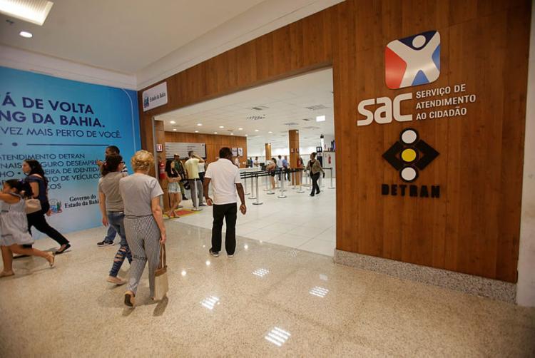 Unidades serão inauguradas em Remanso e Pilão Arcado | Foto: Raphael Muller | Ag. A TARDE - Foto: Raphael Muller | Ag. A TARDE