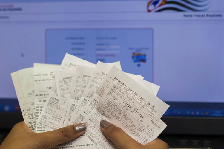 Aumento de notas emitidas incentiva consumidores baianos a participarem do Nota Premiada Bahia | Foto: Divulgação | GOV SP - Foto: Divulgação | GOV SP