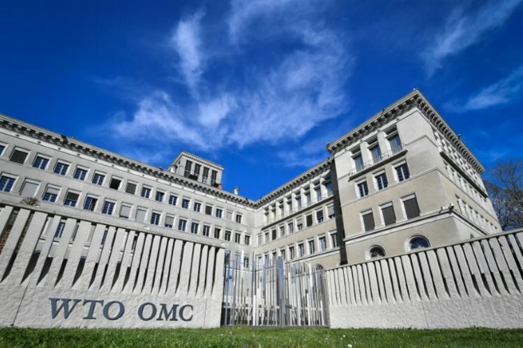 Fazem parte da OMC 164 países e territórios | Foto: AFP - Foto: AFP