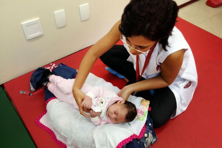 Objetivo é que pais possam trabalhar sem perder o apoio do Estado   Foto: Sumaia Vilela   Agência Brasil - Foto: Sumaia Vilela   Agência Brasil