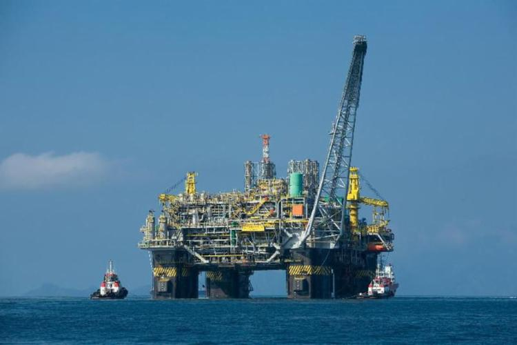 O recorde anterior era a média diária de 2,989 milhões de barris de óleo   Divulgação   Petrobras - Foto: Divulgação   Petrobras