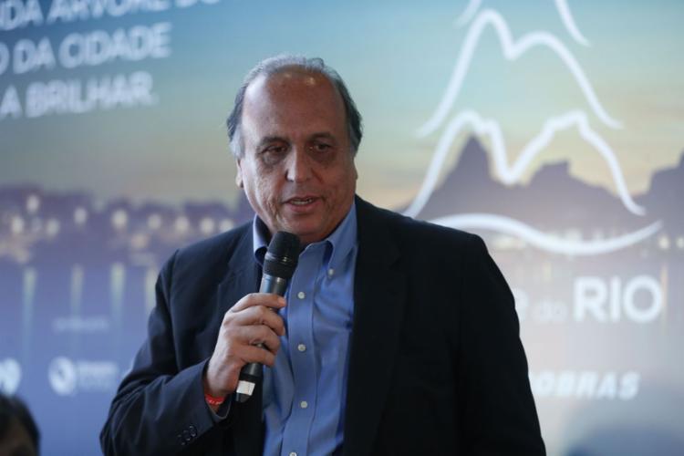 Pezão foi acusado de receber mais de R$ 39 milhões em propina em um esquema de corrupção | Tomaz Silva | Agência Brasil - Foto: Tomaz Silva | Agência Brasil