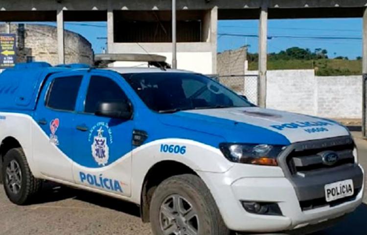 Polícia apreendeu celulares e tablets | Foto: Reprodução | Teixeira Hoje - Foto: Reprodução | Teixeira Hoje