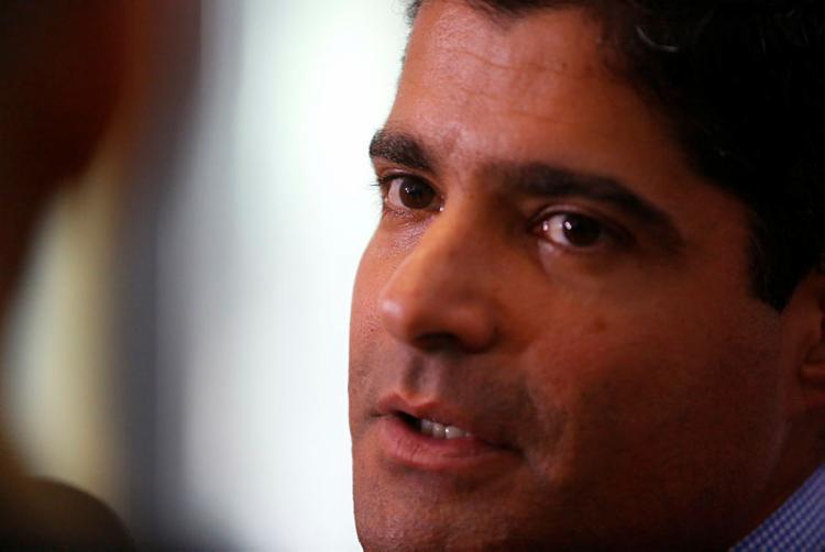 Prefeito deve anunciar candidato no início de janeiro | Foto: Rafael Martins/ Ag: A TARDE - Foto: Rafael Martins/ Ag: A TARDE