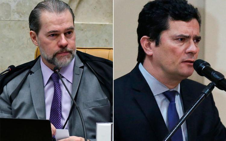 Deputados têm 40 sessões para votar parecer   Fotos: Carlos Moura   SCO   STF e Michael Dantas   AFP - Foto: Carlos Moura   SCO   STF e Michael Dantas   AFP