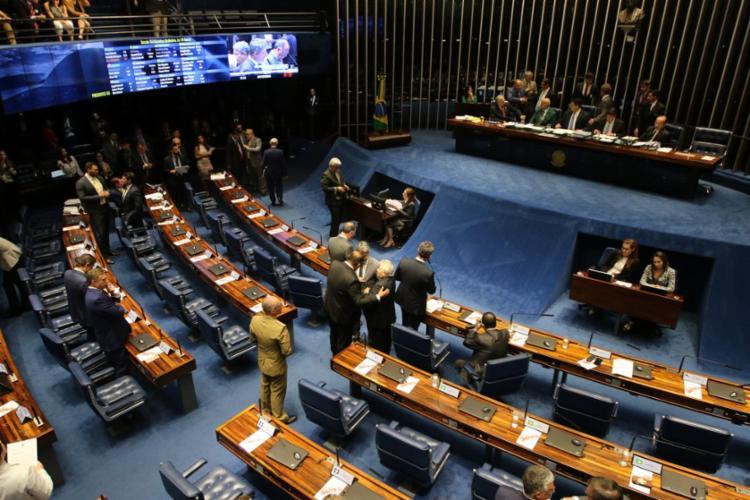 O projeto prevê reajustes anuais até 2023 | Foto: Fabio Rodrigues Pozzebom | Agência Brasil - Foto: Fabio Rodrigues Pozzebom | Agência Brasil