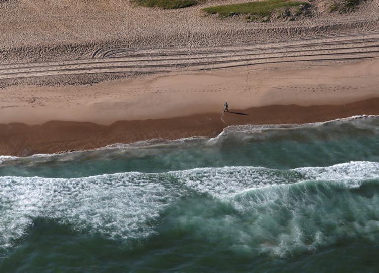 Praia localizada na Boca do Rio está na lista | Foto: Raul Spinassé | Ag. A TARDE - Foto: Raul Spinassé | Ag. A TARDE