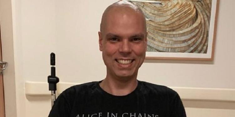 Covas foi diagnosticado com adenocarcinoma, um tipo de câncer na região de transição do esôfago para o estômago   Foto: Divulgação - Foto: Divulgação
