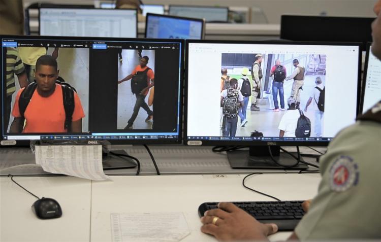 Com o registro, o sistema alcançou a marca de 96 capturas realizadas   Foto: Divulgação   SSP - Foto: Divulgação   SSP