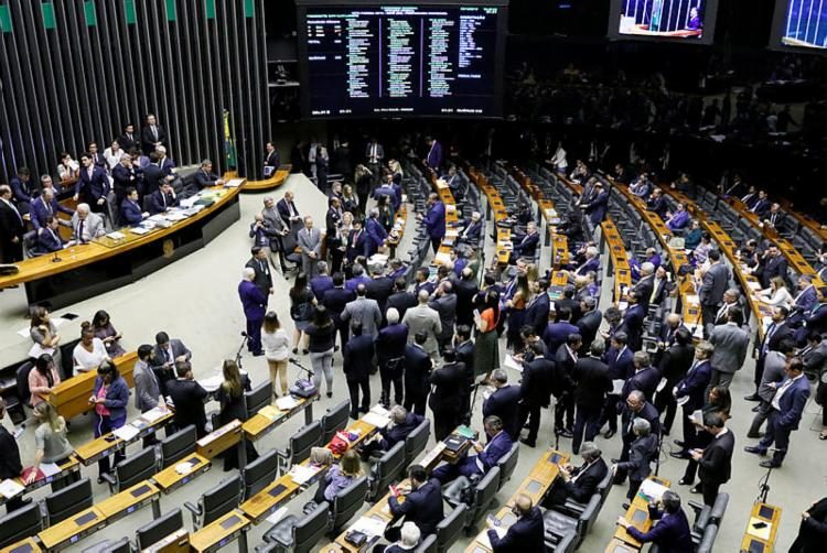 Estados e municípios tem até 31 de julho para fazerem adequações em linha com a reforma que o Congresso Nacional promulgou | Foto: Luis Macedo | Câmara dos Deputados - Foto: Luis Macedo | Câmara dos Deputados