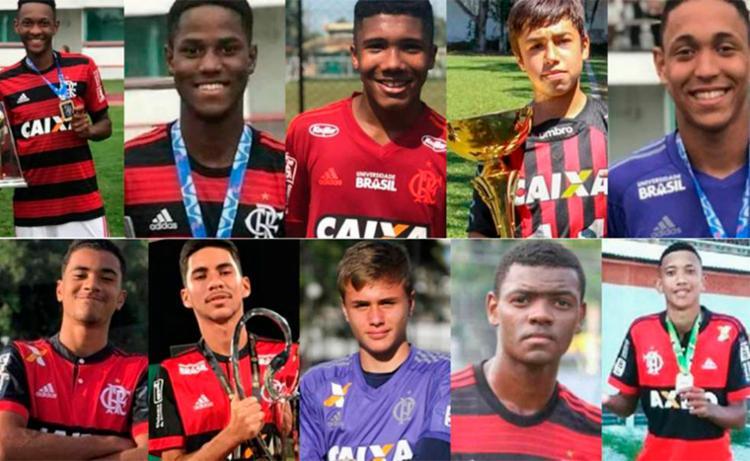 Dez meses depois, Flamengo ainda briga judicialmente por valor da indenização às famílias das vítimas | Foto: Reprodução