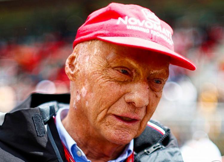 Lauda ajudou a Mercedes a emplacar últimos cinco títulos mundiais de pilotos e construtores | Foto: Divulgação | Motorsport