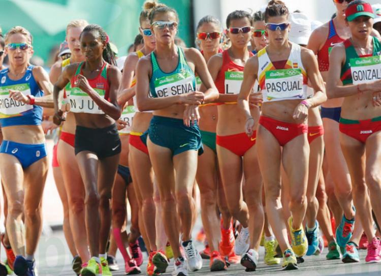 Competição teve 17 dias de competições, mais de 6 mil atletas de 41 países | Foto: Divulgação