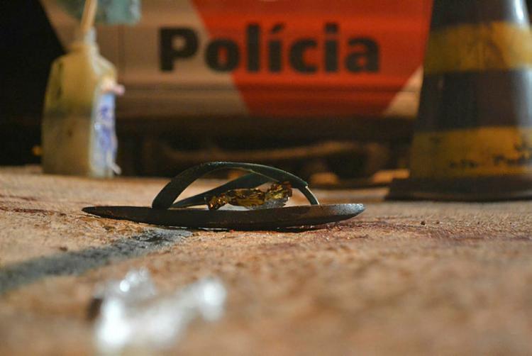 Nove pessoas morreram pisoteadas após ação da polícia em baile funk | Foto: Edu Silva | Futura Press