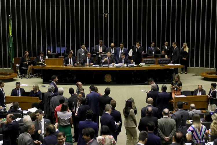 Previsão para fundo eleitoral é de R$ 2 bilhões | Foto: Claudio Slima | Agência Brasil - Foto: Claudio Slima | Agência Brasil