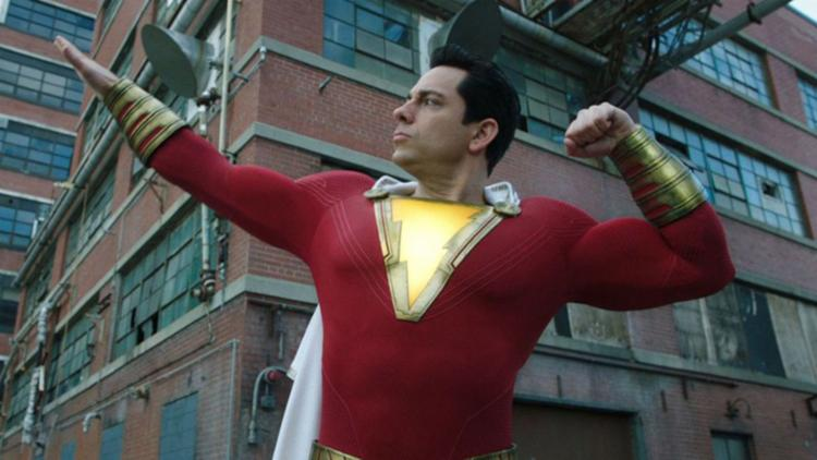 Zachary Levi voltará a encarnar o divertido super-herói da DC Comics   Foto: Divulgação - Foto: Divulgação