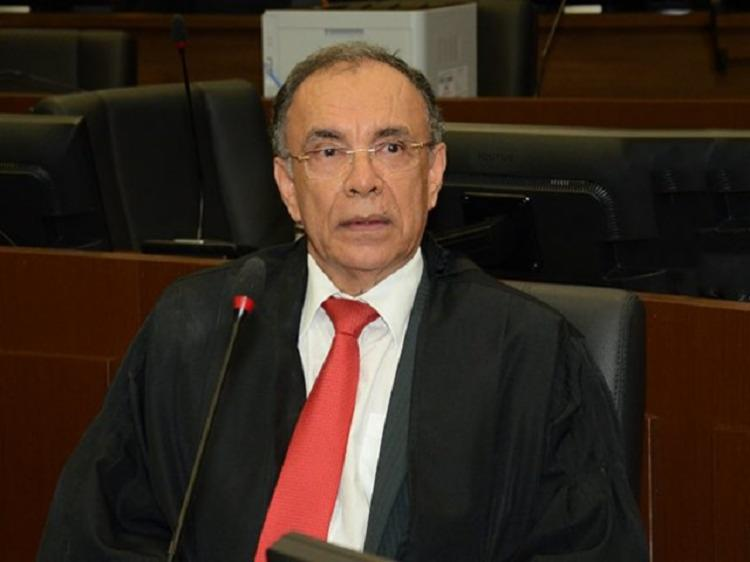Magistrado venceu uma eleição acirrada   Foto: Nei Pinto   TJ-BA - Foto: Nei Pinto   TJ-BA