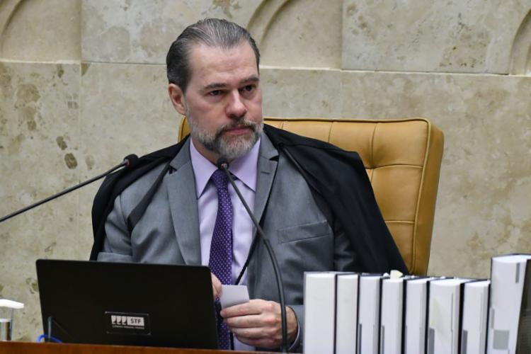 Ministro atendeu pedido de estados   Foto: Carlos Moura   SCO   STF - Foto: Carlos Moura   SCO   STF