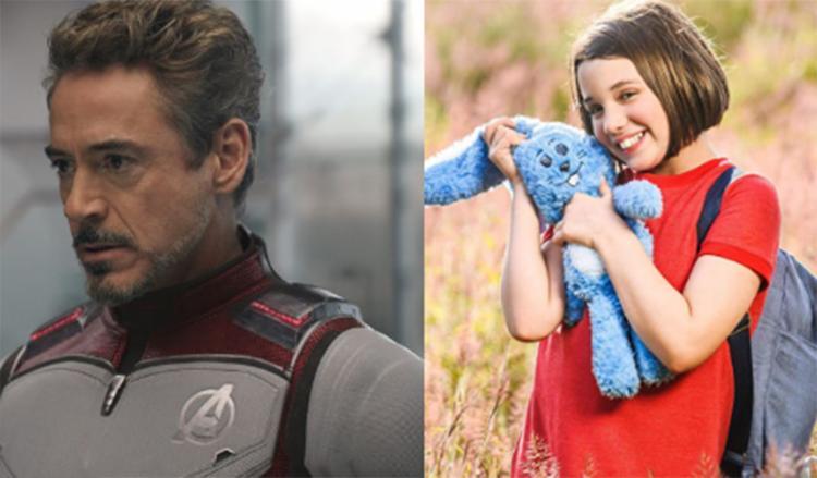 Longa de ação do Universo Marvel e live-action brasileiro foram os filmes que mais receberam menções no Twitter | Fotos: Divulgação - Foto: Divulgação