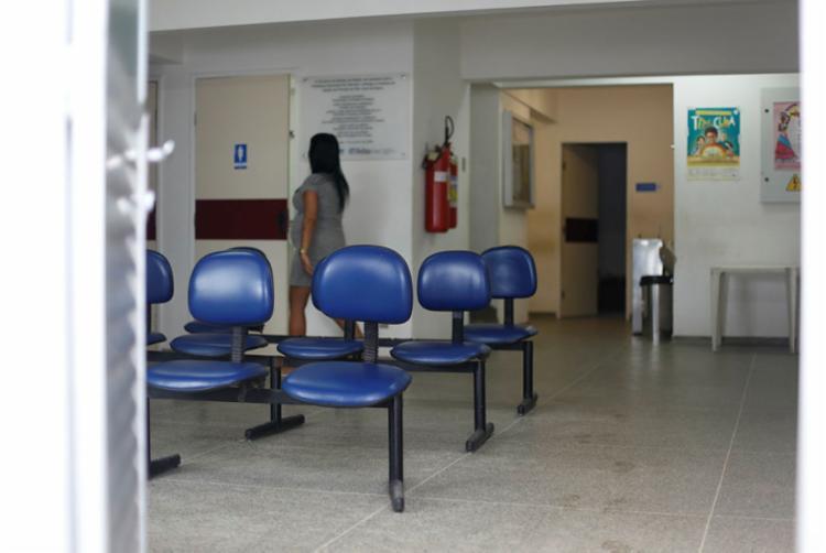 Ao todo, 460 pessoas poderão ser atendidas diariamente | Foto: Raul Spinassé | Ag. A Tarde - Foto: Raul Spinassé | Ag. A Tarde