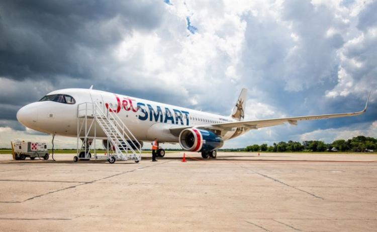 Cada aeronave tem capacidade para transportar 190 passageiros | Foto: Divulgação - Foto: Divulgação
