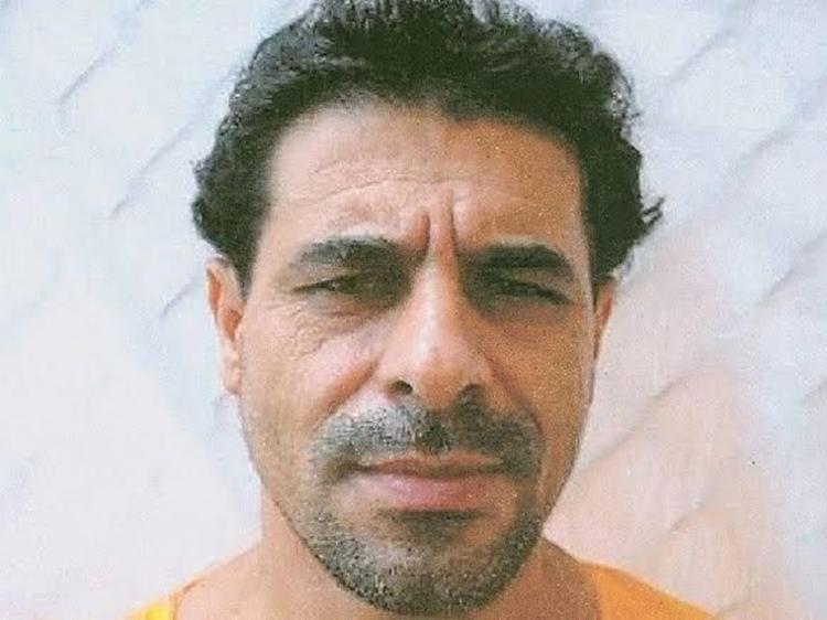 Zé de Lessa era procurado por roubo e tráfico   Foto: Divulgação - Foto: Divulgação