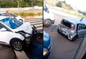 Acidente deixa cinco feridos na avenida 29 de Março | Foto: Divulgação | Fala Cajazeiras