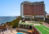 Maior empresa hoteleira do mundo, Marriott International assume prédio do Othon Palace   Foto: Divulgação