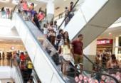 Mês de janeiro já está consolidado como mês de alta nas vendas, diz Sindilojas | Foto: Felipe Iruatã | Ag. A TARDE