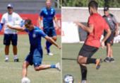 Bahia e Vitória seguem com plano B no Campeonato Baiano | Foto: