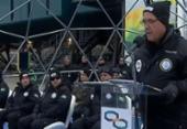 Estação Antártica Comandante Ferraz é reinaugurada com 17 laboratórios | Foto: Reprodução | TV Brasil