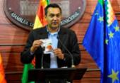 Bolívia suspende relações diplomáticas com Cuba | Foto: ANF