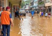 Risco de rompimento de barragem no ES obriga moradores a deixarem suas casas | Foto: Divulgação | Assessoria de Comunicação do Governo