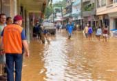 Sobe para seis o número de mortos devido a chuvas no Espírito Santo | Foto: Assessoria de Comunicação do Governo | Divulgação