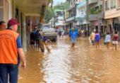 Após chuvas, Espírito Santo tem 229 pessoas desalojadas e 6 mortos | Foto: Assessoria de Comunicação do Governo | Divulgação