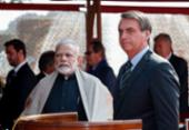 Brasil e Índia assinam acordos em tecnologia, energia e segurança | Foto: Alan Santos | PR