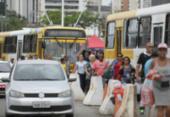Falta de informação sobre linhas de ônibus causa prejuízo | Foto: Raul Spinassé | Ag. A TARDE
