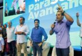 Bruno Reis diz que Geraldo Júnior pode ser seu candidato a vice-prefeito | Foto: Rafael Martins | Ag. A TARDE