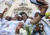 Oposição não tem nomes com perfil que a cidade pede, alfineta Bruno Reis | Foto: Rafael Martins | Ag. A TARDE