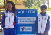 Atletas de projeto social baiano são convocados para Seleção Brasileira de Canoagem | Foto: Divulgação | Sudesb