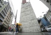 Painéis de Carybé serão tombados e vão se tornar patrimônio da cidade | Foto: Uendel Galter | AG. A TARDE