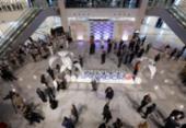 Centro de convenções deve movimentar R$ 500 mi em 2020 no turismo de negócio | Foto: Adilton Venegeroles | Ag. ATARDE