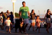 Regras para circulação de animais não são fiscalizadas em Salvador | Foto: Adilton Venegeroles | Ag. A TARDE