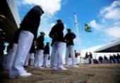 Marinha divulga edital de concurso para Soldado Fuzileiro Naval com 960 vagas | Foto: Joá Souza | Ag. A TARDE
