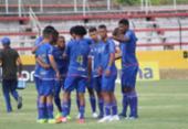 Bahia e Vitória jogam pela 2ª rodada da Copa São Paulo | Foto: João Dannemann | EC Bahia