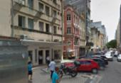 Prédio histórico desaba no bairro do Comércio | Foto: Reprodução | Google Street View