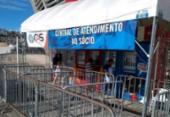 MPT denuncia o Bahia por trabalho excessivo e horas extras na CAS | Foto: Reprodução | Redes Sociais